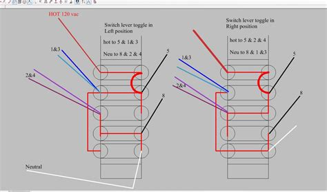 3 phase drum switch wiring diagram to single phase 50