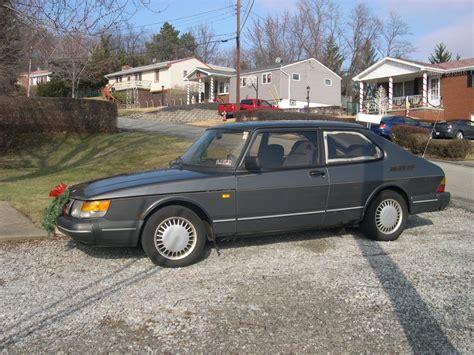 1991 SAAB 900 - Image #4
