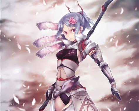 Anime Warriors Wallpaper - 8589130405404 anime warrior wallpaper hd jpg anime
