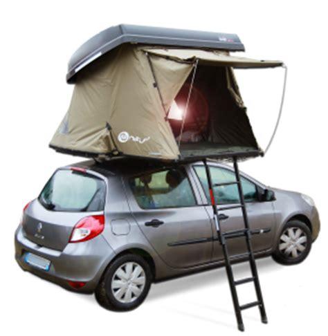avec la tente sur toit de voiture la hussarde 174 dormez bien o 249 vous voulez infos 75