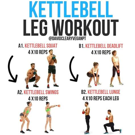 kettlebell effective exercises most arms
