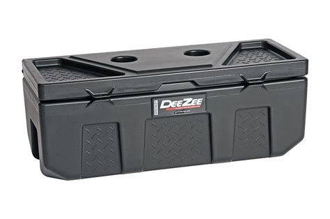 Small Truck Bed Tool Box by Deezee Poly Storage Chest Unlimited Truck Rohnert Park Store