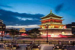 Xi'an and its history from culture and dynasties to ...