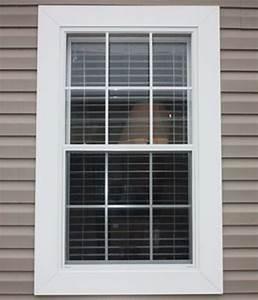 Impressive Window Exterior Trim #4 Exterior Window Trim