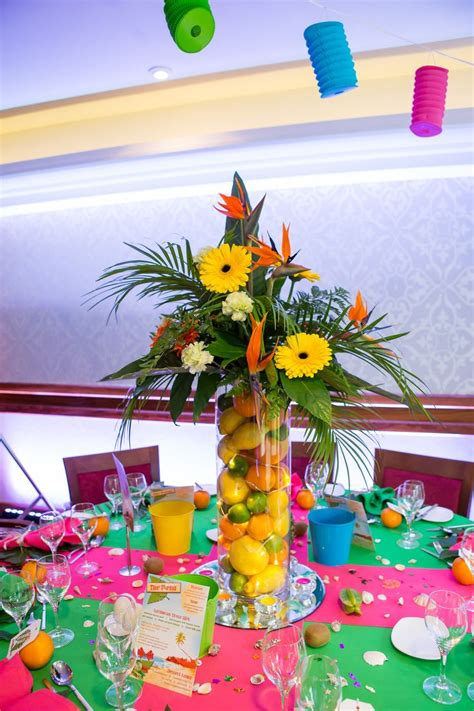 tropical decorations 17 best ideas about caribbean party on pinterest jamaican party rum punch recipes and pirate