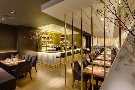 Indian Accent  Inventive Indian Cuisine In New York