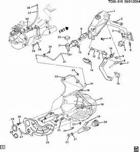 Nv4500 Hydraulic Clutch Swap
