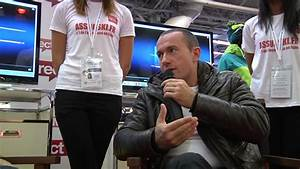 Youtube Pascal Le Grand Frère : salon des sports d 39 hiver 2012 pascal le grand frere ~ Zukunftsfamilie.com Idées de Décoration