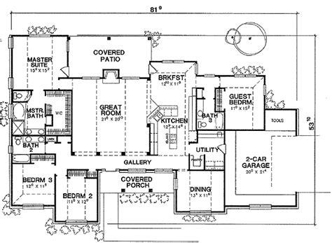 mother  law  guest suite  architectural designs house plans