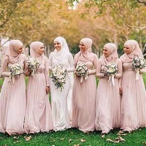 93 best muslim wedding gowns bridesmaid dresses images With muslim wedding bridesmaid dresses