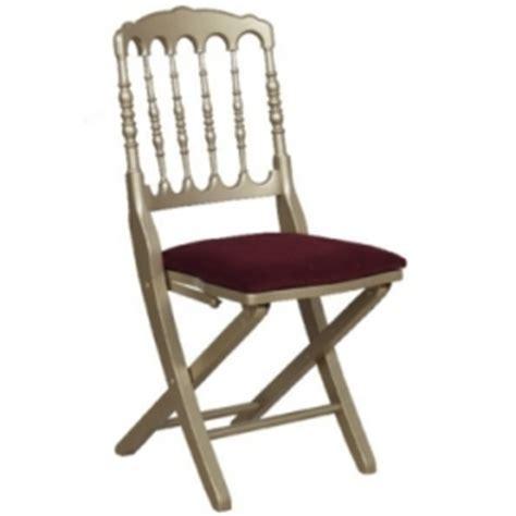 chaise pliante confortable chaise pliante pour restaurant avec aspect confortable et
