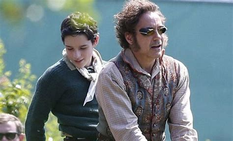 Robert Downey Jr is set to embark on an adventure with The ...