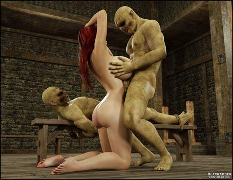 Blackadder Monster Sex Miriam Porn Comics Galleries