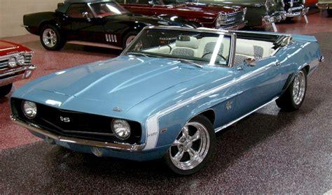 glacier blue 1969 camaro paint cross reference