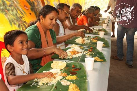 sandisplash indian dining etiquette mind your manners eating with your hands i ate my way