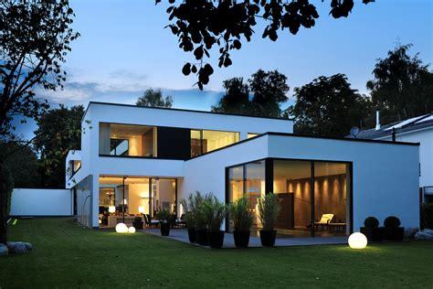 Modernes Haus L Form by Weimar Luxury Villa In Bauhaus Style Amazing