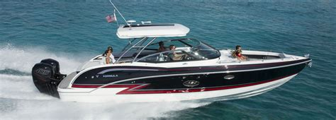 Formula Boats With Outboards by Formula 350 Cbr Outboard In Dual Or Power