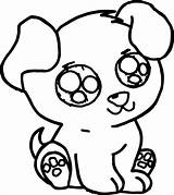 Coloring Boxer Pages Puppy Dog Visit Cute sketch template