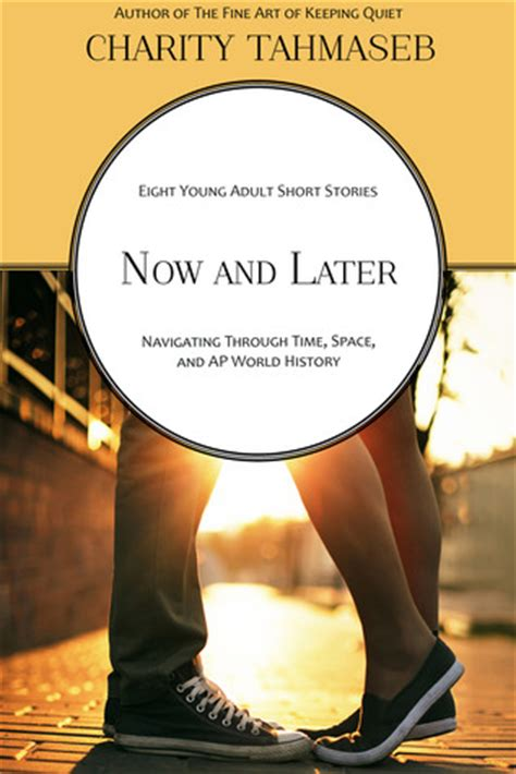 young adult short stories  charity