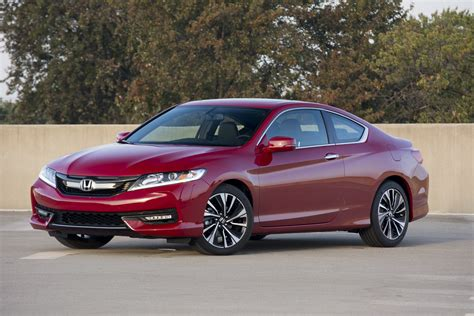 Check Out The 2016 Honda Accord Coupe V6! See More Here