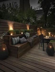 27 best backyard lighting ideas and designs for 2018 With idee de deco jardin exterieur 18 idees decoration loft amenagement loft inspirations
