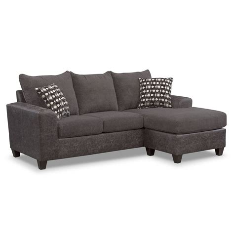 brando sofa  chaise  city furniture  mattresses