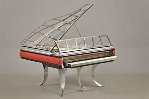 Poul Henningsen Grand Piano, a true timeless design ...