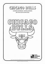 Coloring Pages Bulls Chicago Cool Printable Lakers Nba Logos Houston Rockets Teams Elementary Basketball Team Getcolorings Colorings Zapisano Comments sketch template