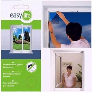 Easy Maxx Fenster Moskitonetz : insektenschutz dachfenster inkl klettband 140 x 170 cm anthrazit reppilc ~ Orissabook.com Haus und Dekorationen