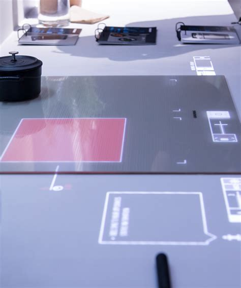 grundig connected home envisions smart kitchens