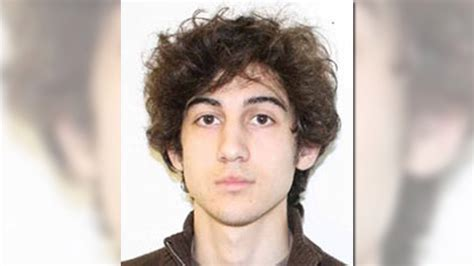 Boston bomber Dzhokhar Tsarnaev: 'I am sorry for the lives ...