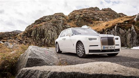 rolls royce phantom   wallpaper hd car