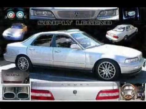 acura legend vip acura legend jdm vip ka7 ka8 ka1 tribute youtube