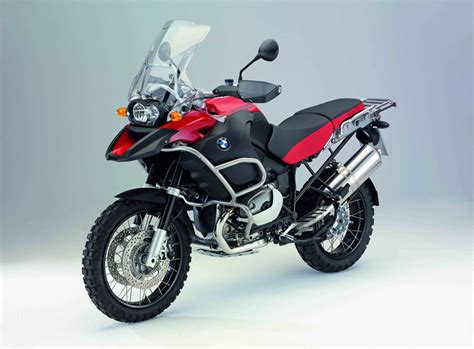 2008 Bmw R 1200 Gs Adventure