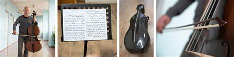 Instrumentu mūziķis (čellists) | Profesiju pasaule