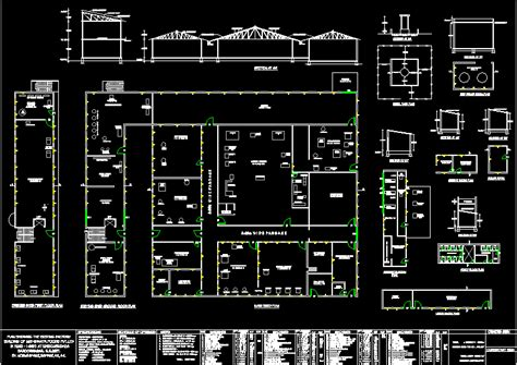 cuisine autocad food processing factory dwg block for autocad designs cad