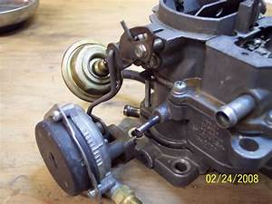 Jeep Carburator Adjustment