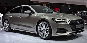 Audi A7 Coupe : audi a7 wikipedia ~ Medecine-chirurgie-esthetiques.com Avis de Voitures