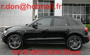 Audi Q5 Blanc : audi q5 audi q5 noir mat blanc mat gris mat total covering blanc mat gris mat bleu mat ~ Gottalentnigeria.com Avis de Voitures