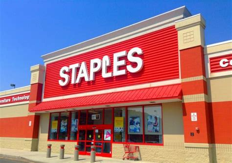 Office Supplies Near Me Open by Staples Near Me Placesnearmenow