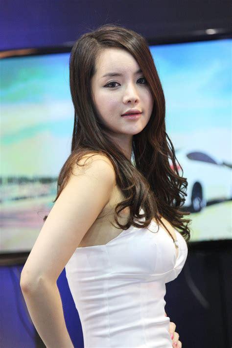 HOT SEXY PICTURES: Im Ji Hye Korean Sexy Girl At Seoul ...
