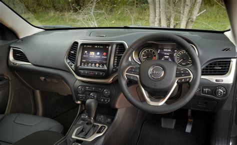 jeep grand cherokee interior 2015 jeep cherokee review 2015 cherokee limited diesel