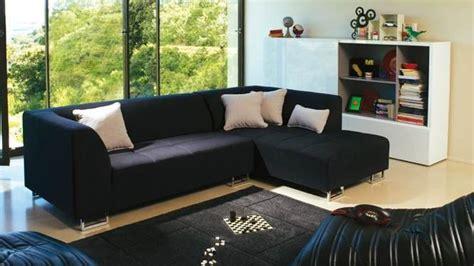 coussin pour canapé cuir salon avec canape noir chaios com