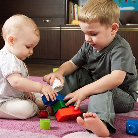 Toddler Gifts That Wont Hurt Baby Siblings Parenting