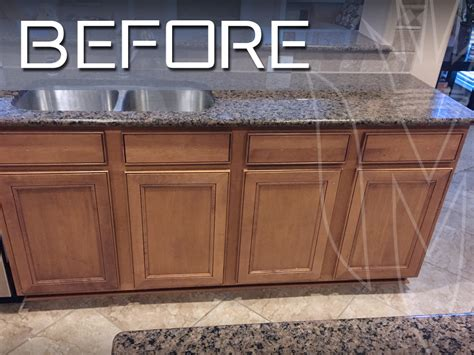 antiquing cabinets with stain refinishing magnifico cabinet refinishing paint