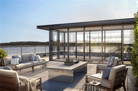 Boat Slip For Sale New York by Waterfront Living In Glen Cove Includes Kayaking Cafes