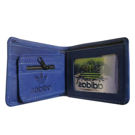 Best deals and discounts on the latest products. ADIDAS LEATHER BLUE MEN'S FLAP MULTI CREDIT CARD