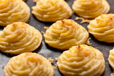 potato dishes recipes duchess potatoes recipe chowhound