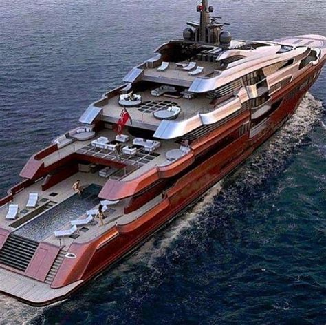 Super Luxury Yachts 10 Best Photos Luxurysportscarscom