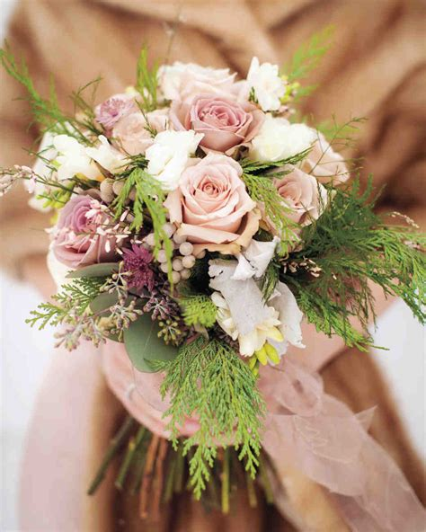 Cedar Bouquet